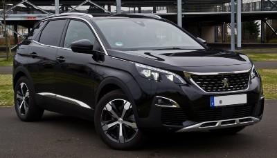 Características y precios del Peugeot 3008