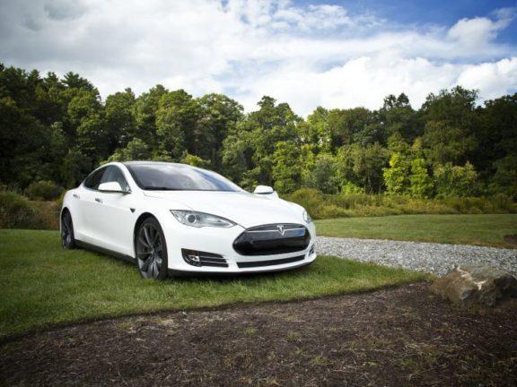 Mejores coches eléctricos