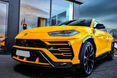 Precios Lamborghini Urus