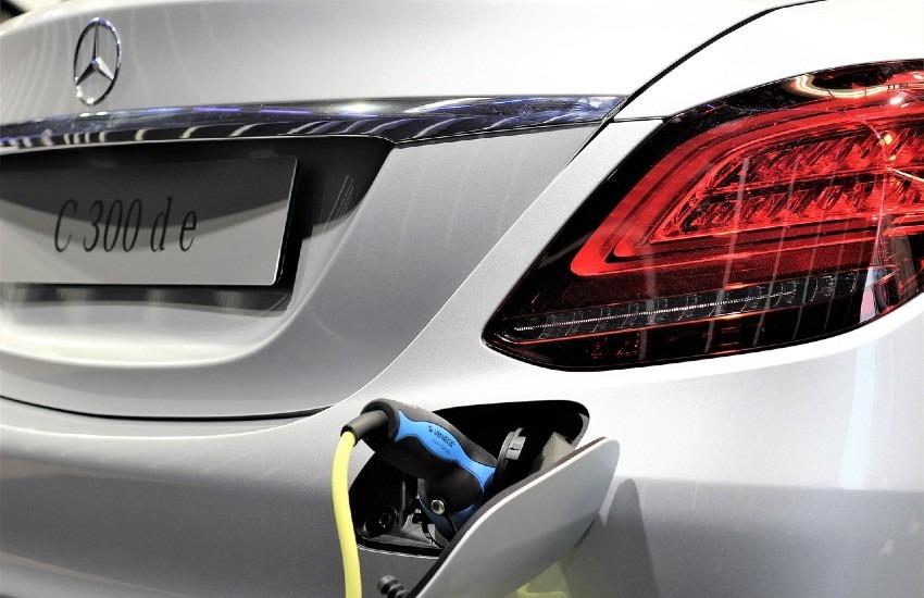 mejores coches híbridos 2020