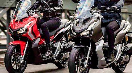 Honda X-ADV: información técnica, precios y motos rivales