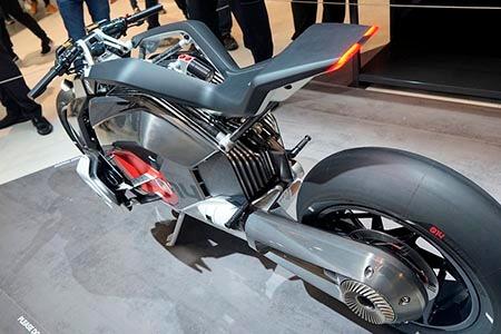 Las mejores motos eléctricas que puedes comprar en 2020
