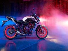 Yamaha MT-07: ficha técnica, precios y motos rivales